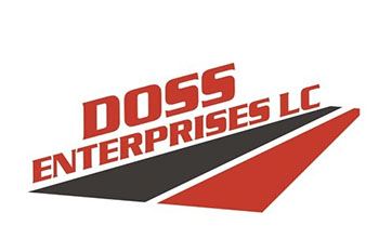 doss enterprises - 2014 contractor of the year