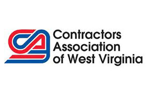 Contractors Association of West Virginia Logo