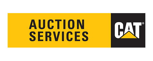 Cat Auction Services Logo