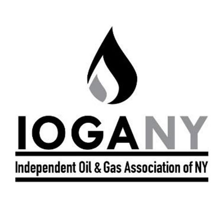 IOGA of New York logo