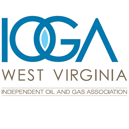 IOGA of West Virginia Logo