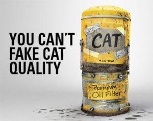Compare Cat Filters vs Aftermarket Filters
