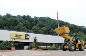 Cleveland Brothers Murrysville, Pa. location