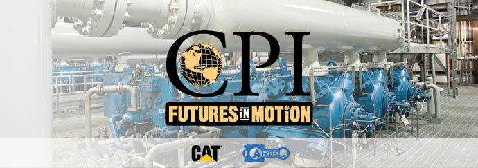 CPI Program - Futures In Motion