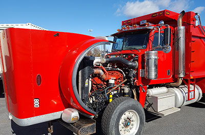 Cummins Engine Repair Services at Cleveland Brothers