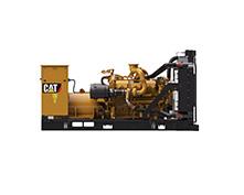 Continuous Power Diesel Generator