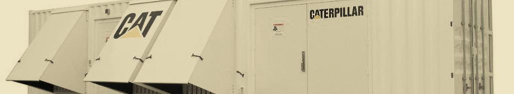 Standby Power Diesel Generators