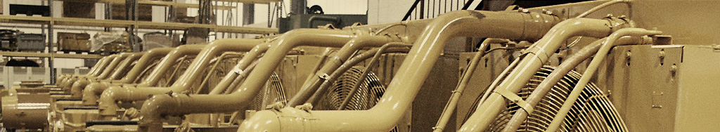 Engines & Generators