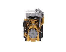 Industrial & OEM Engines