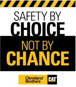 Safety Is Priority at Cleveland Brothers