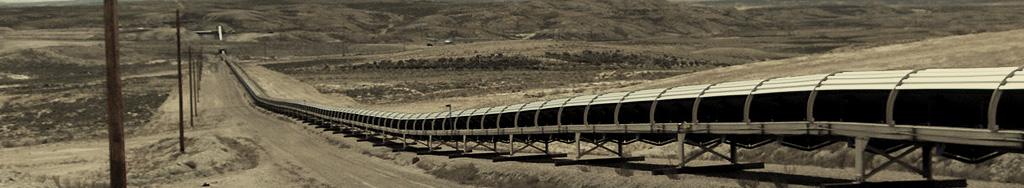 Overland Conveyors