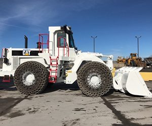 Buy or Rent Heavy Equipment | CAT Dealer PA - Cleveland Brothers Cat