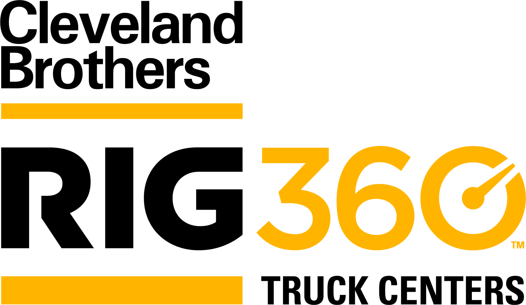 Cleveland Brothers RIG360 Truck Centers in Lancaster, Pa.