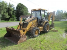 Used Caterpillar Backhoe Loaders For Sale | Cleveland Brothers