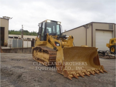 Used 2018 Caterpillar 963K Track Type Loader with 475 Hours