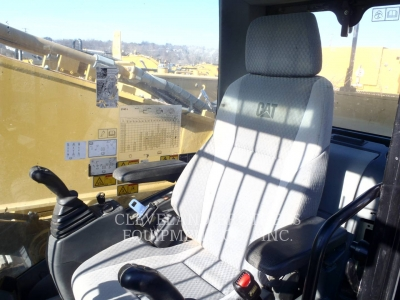Used 2013 Caterpillar 374DL Excavator with 5238 Hours - Cleveland