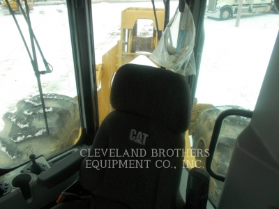 Used 2016 Caterpillar 525D with 3526 Hours - Cleveland