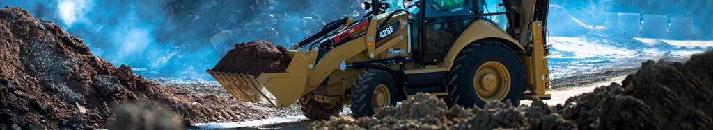 New Backhoe Loaders