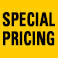 BCP Special Pricing