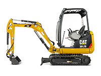 used-mini-excavators