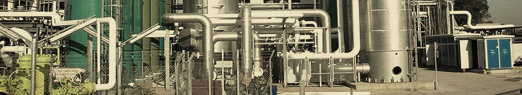 Landfill Gas to Energy Projects
