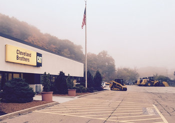 Murrysville Cleveland Brothers Location